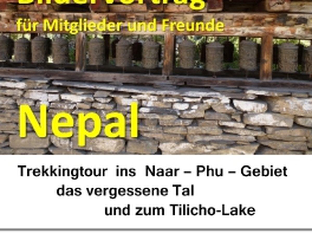 Nepalreise