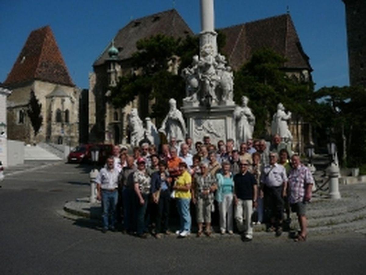 Besuch Perchtoldsdorf 2012_2