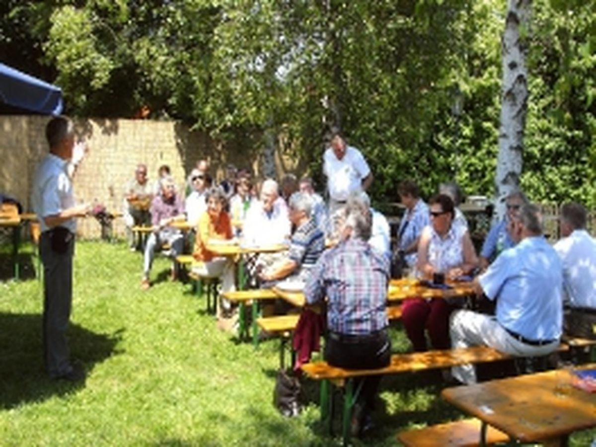Besuch Perchtoldsdorf 2012_5