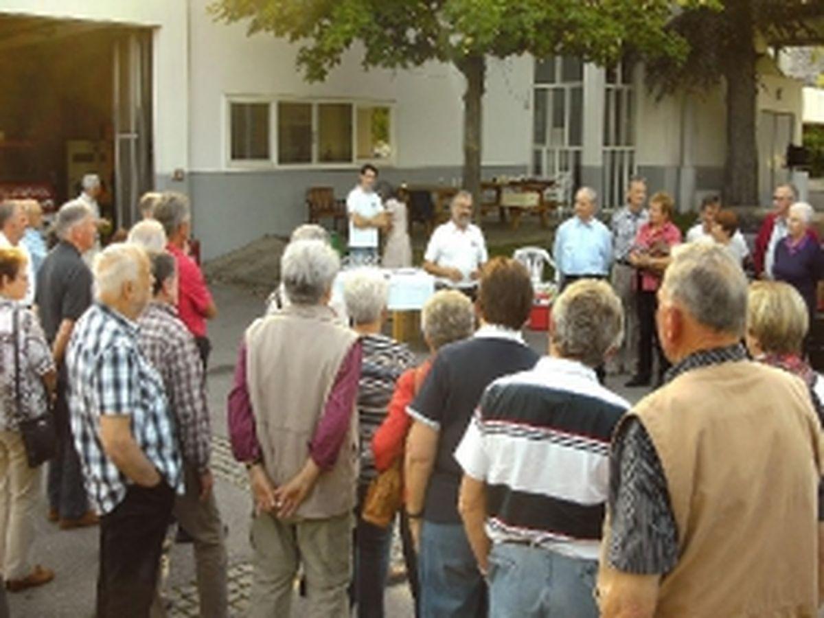 Besuch Perchtoldsdorf 2012_9