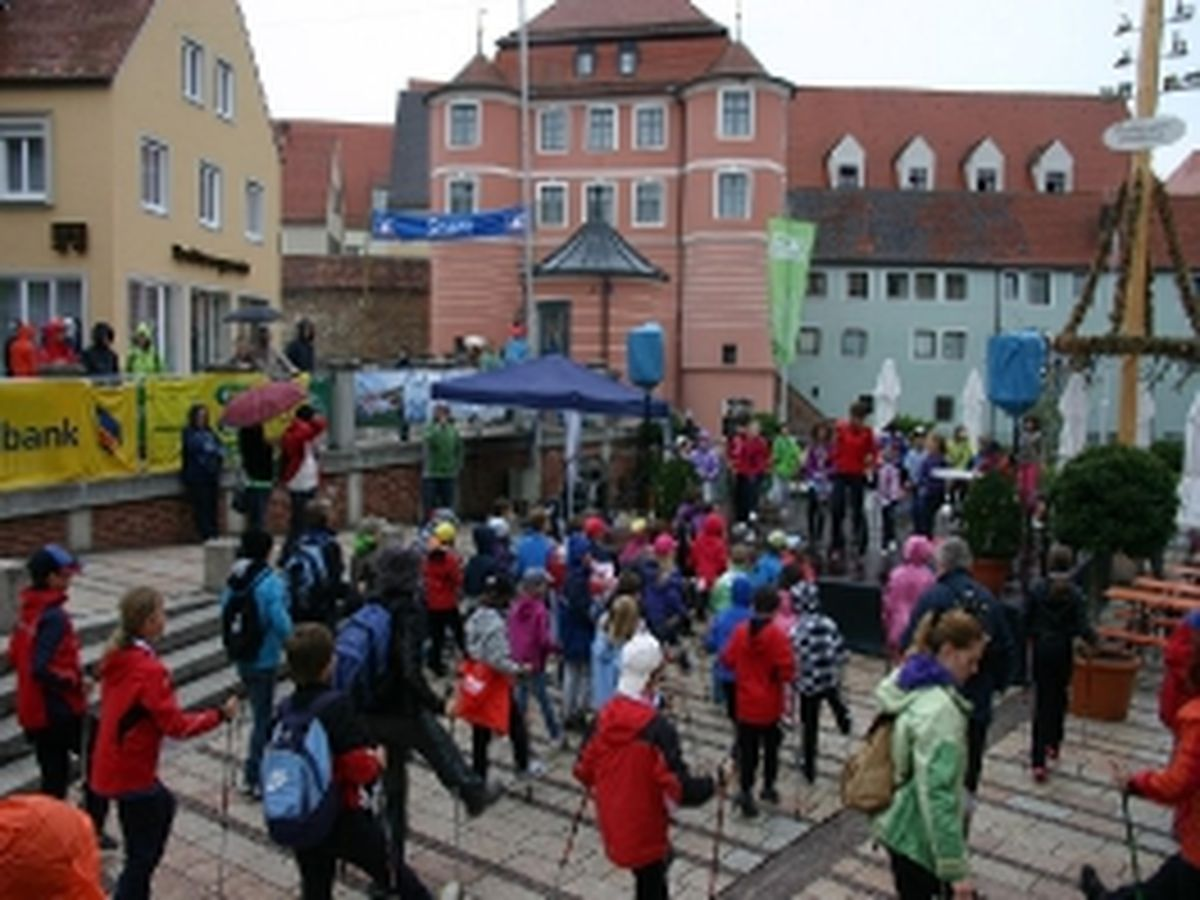 Nordic Walking Event 2012_11