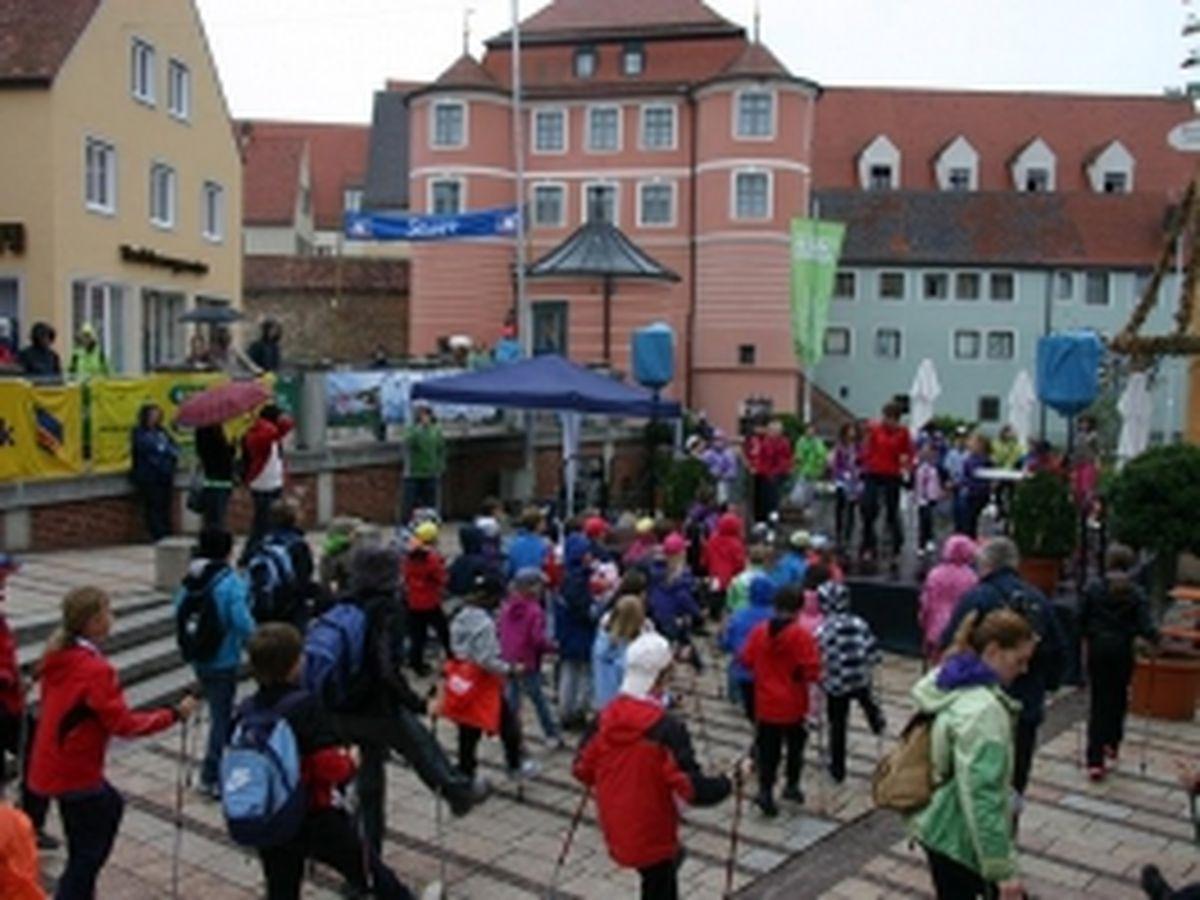 Nordic Walking Event 2012_14