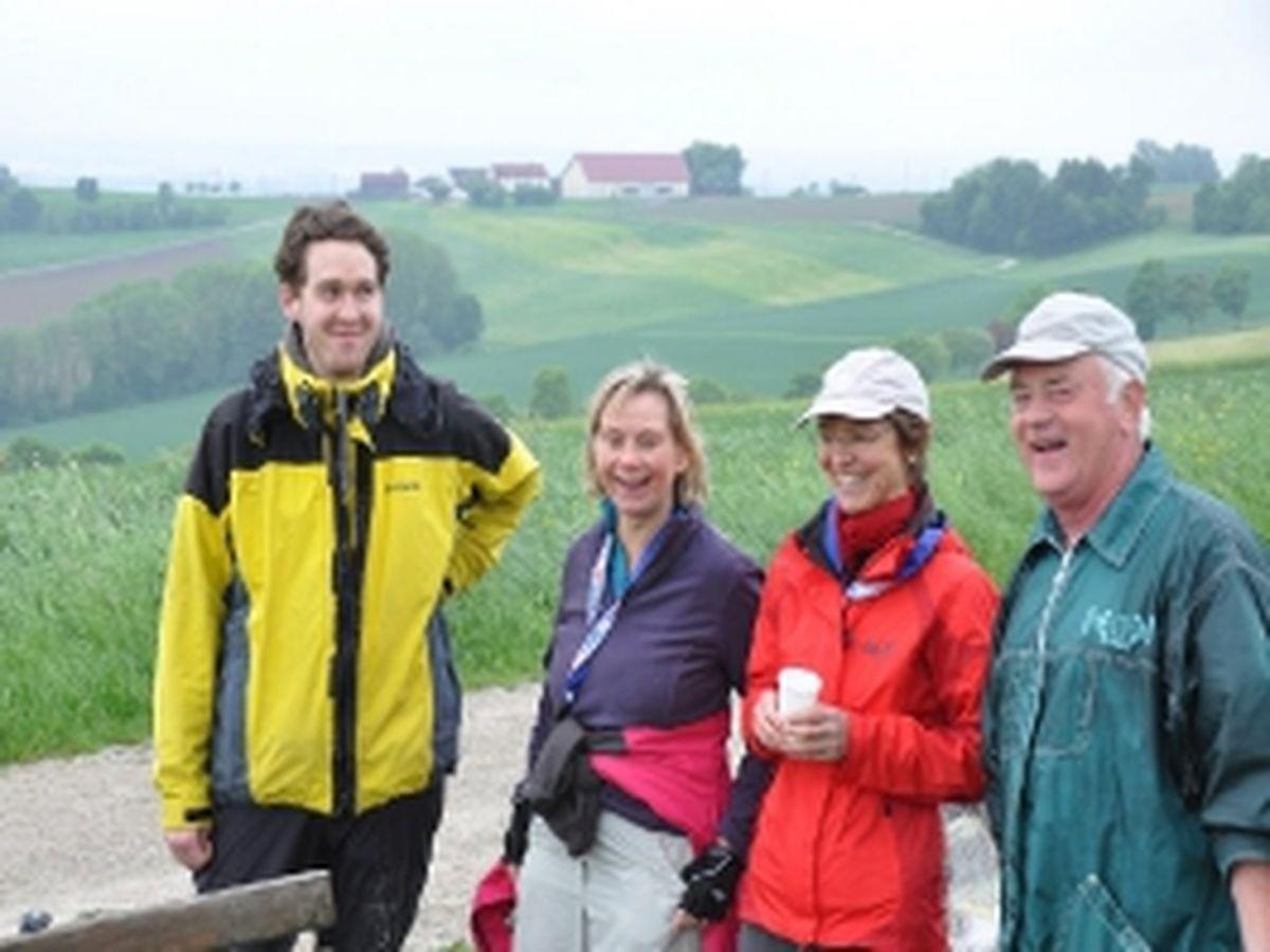 Nordic Walking Event 2012_6
