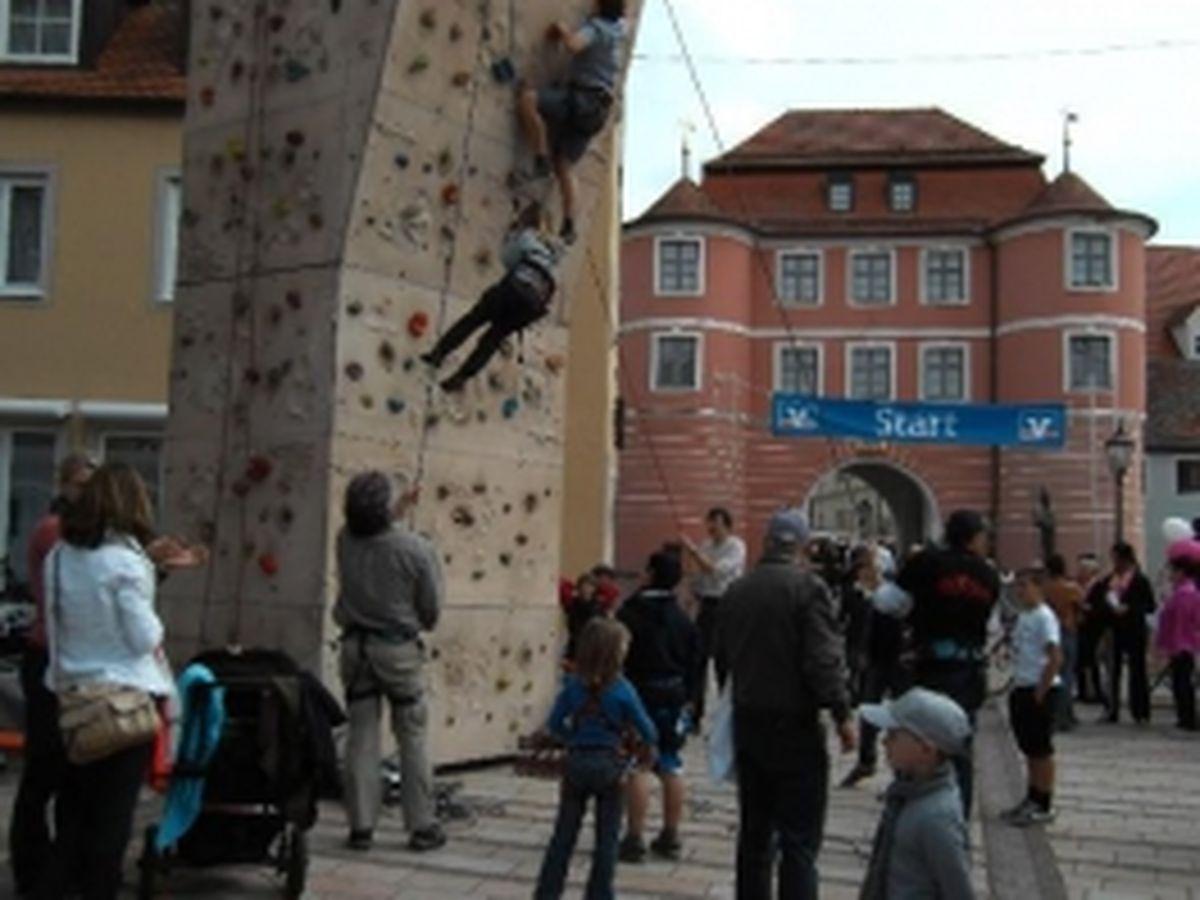 Nordic Walking Event 2013_14