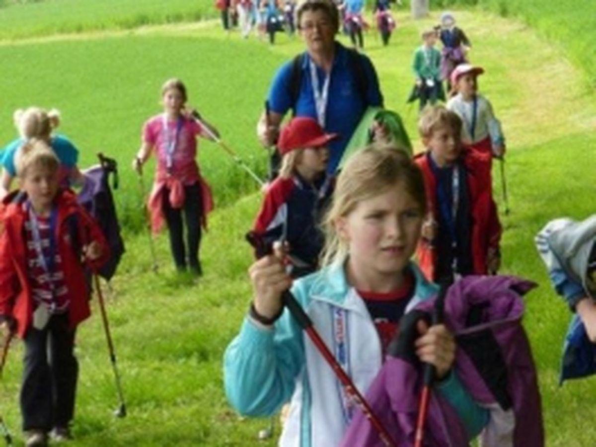 Nordic Walking Event 2013_4