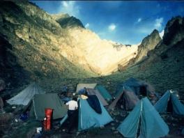 Ladakh, Indien - mit dem DAV Berchtesgarden - 1997_1