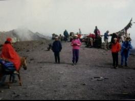 Ladakh, Indien - mit dem DAV Berchtesgarden - 1997_4