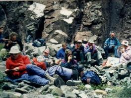 Ladakh, Indien - mit dem DAV Berchtesgarden - 1997_5