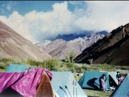 Ladakh, Indien - mit dem DAV Berchtesgarden - 1997_6