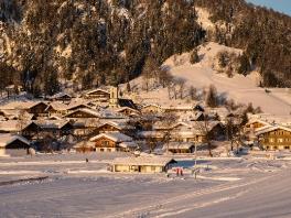 Reit im Winkl im Super-Winter, Januar 2019_1