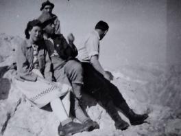 Mittelspitze 1950_1