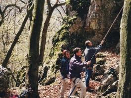 Kletterkurs - 1997_1