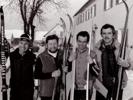 Hafenreut Sieger Staffel - 1982_1