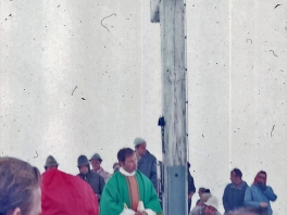 1. Bergmesse 1975 - Hochvogel_5