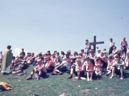 2. Bergmesse 1976 - Rangiswanger Horn_1