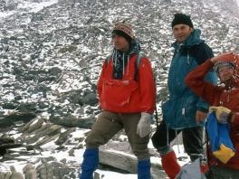 Hochfeiler 3.510m - 1989_1