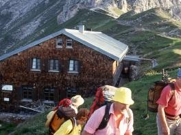 Nördlinger Hütte - 1996_1