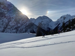 Grundkurs Skibergsteigen 2020