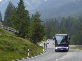 Tourenbus 2019
